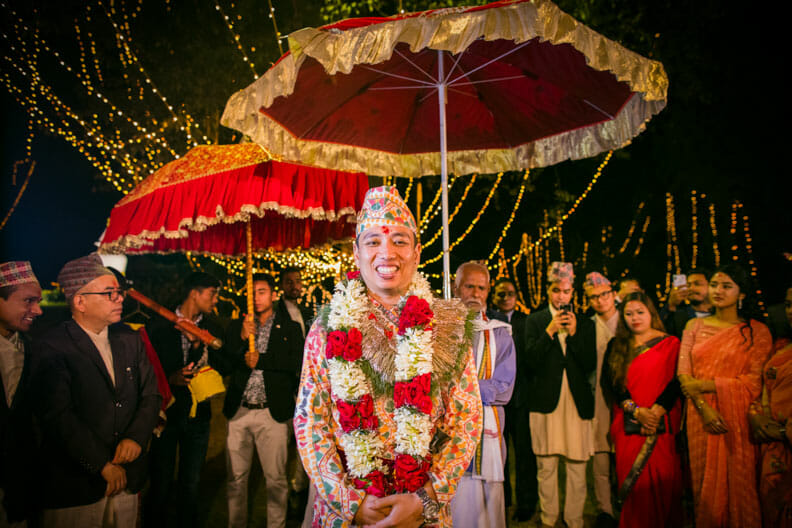 Beautiful Nepali Wedding Photography-1148
