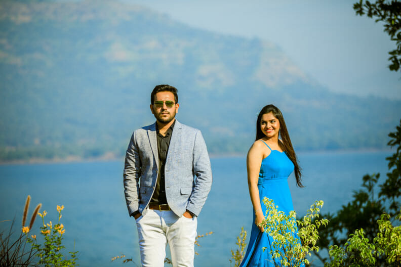 Pre wedding shoot Mulshi-14
